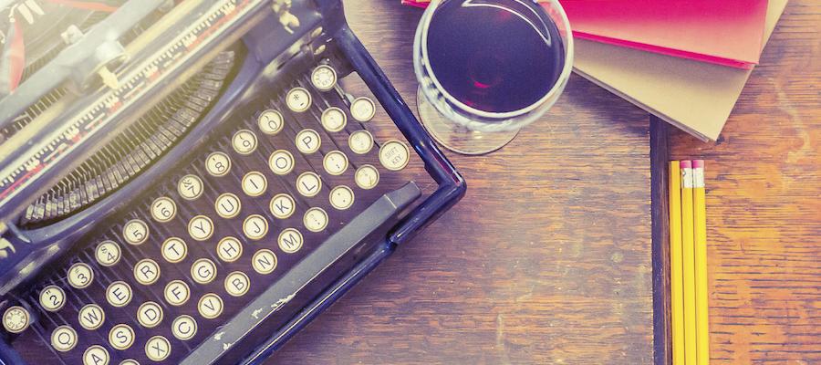 Hoe vind je een goede tekstschrijver?