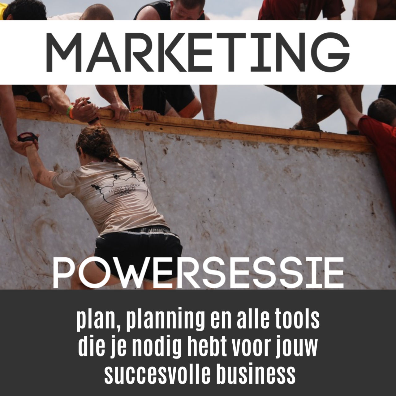 1-op-1 sessie over je marketing met Eva Smitt
