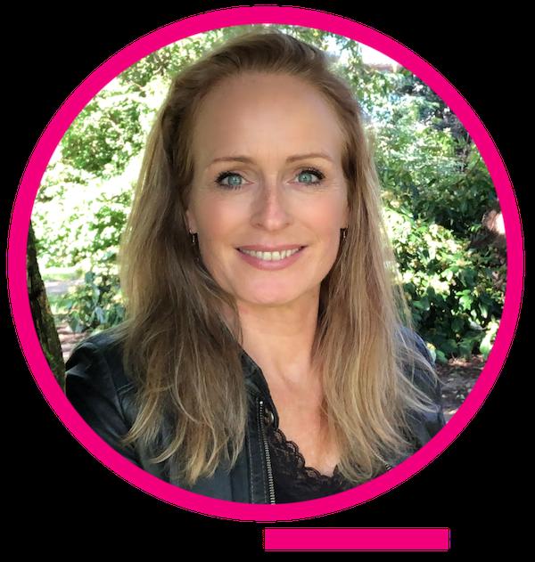 content queen Eva Smitt van Quibble